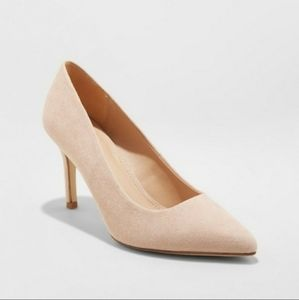 FLASH SALE🔥A New Day Gemma Pointed Toe Heels